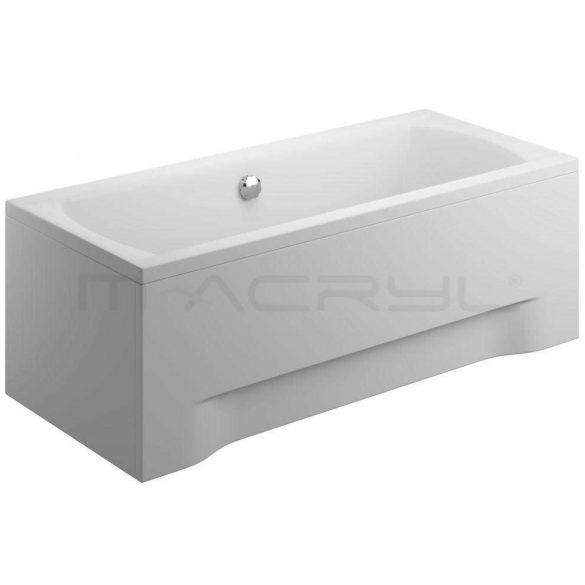 M-acryl Noé egyenes akril kád