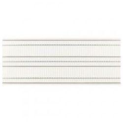 Abisso white 1 dekor 29,8x74,8