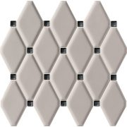 Abisso  grey mozaik 27x29,8
