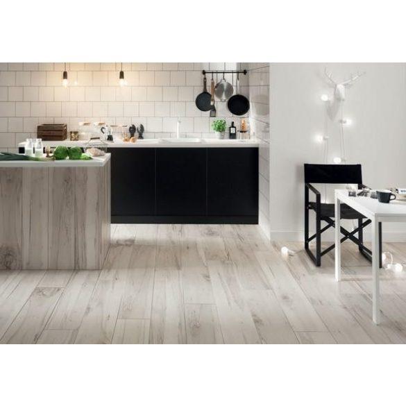 Wood Work white STR 179,8x23