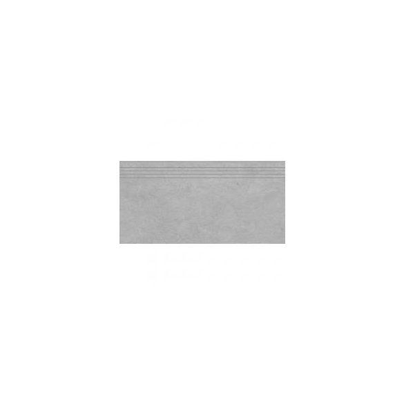 Cerrad TACOMA WHITE ENGRAVED STAIR 597x297x8