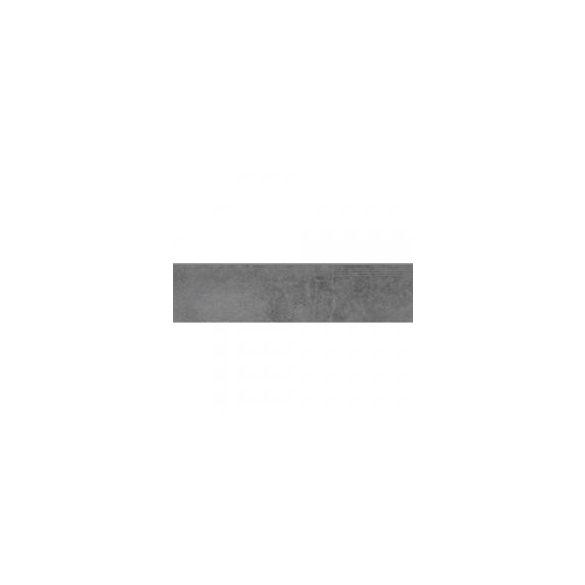 Cerrad TACOMA GREY ENGRAVED STAIR 1197x297x8
