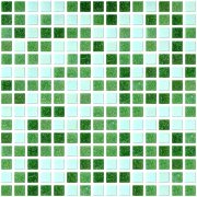 Üveg Mosaic GLOBO (uszodai) No. 3