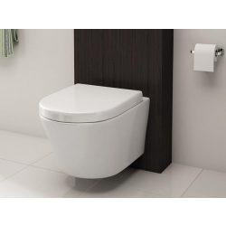 AREZZO design Indiana függesztett wc