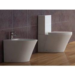 AREZZO design Indiana kombi wc alsós/hátsó kifolyású