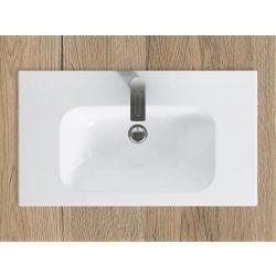 AREZZO design Piazza 80 cm-es mosdó