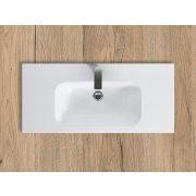 AREZZO design Piazza 100 cm-es mosdó