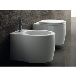 AREZZO design California függesztett wc