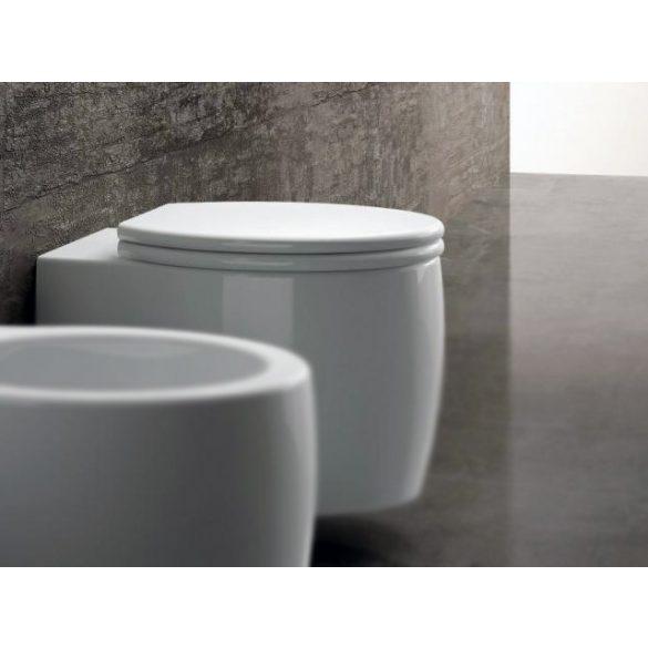 Arezzo design California Soft Close lecsapódásgátlós wc tető AR-CSC (HDA227)