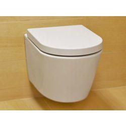 AREZZO design Indiana Soft Close lecsapódásgátlós wc tető