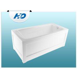 H2O Danuta kád 150x70cm