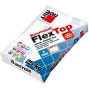 Baumacol FlexTop + Fibre 25 kg