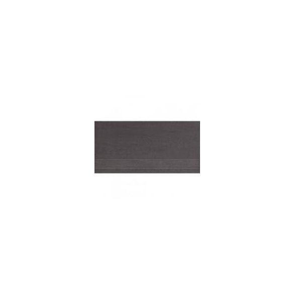 Doblo Nero SATYNA 29,8 x 59,8 lépcső