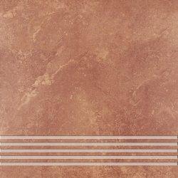 Roxy brown lépcső 33x33