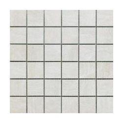 MYStone Bianco mozaik 30x30