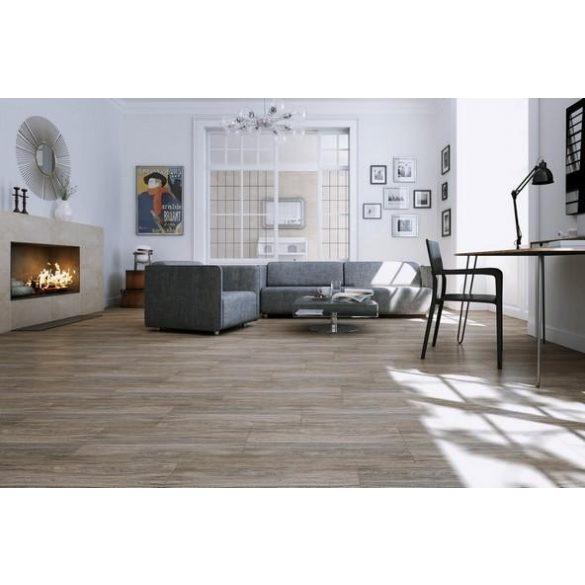 Tizura Brown 29,7x59,8 padlólap