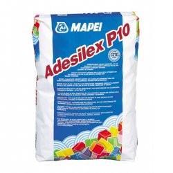 Mapei Adesilex P ragasztó 10 25 kg
