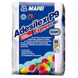 Mapei Adesilex P9 express 25 kg