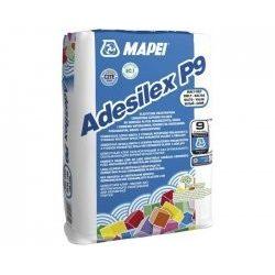 Mapei Adesilex P9 fehér 25kg