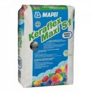 Mapei KERAFLEX MAXI S1 fehér 23 kg