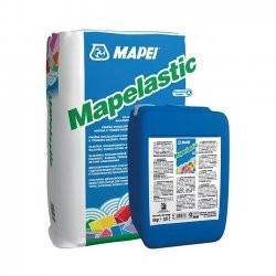 Mapei MAPELASTIC világos 24+8 kg A+B komp.