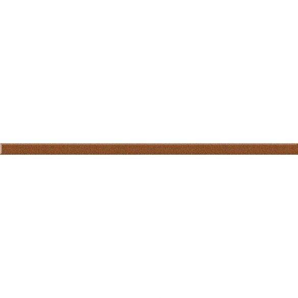 SZKLANA  Brown LISTELLO 2,3X60