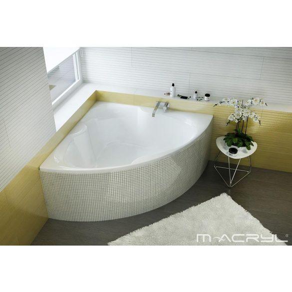 M-Acryl Melody akril sarokkád 150x150 cm