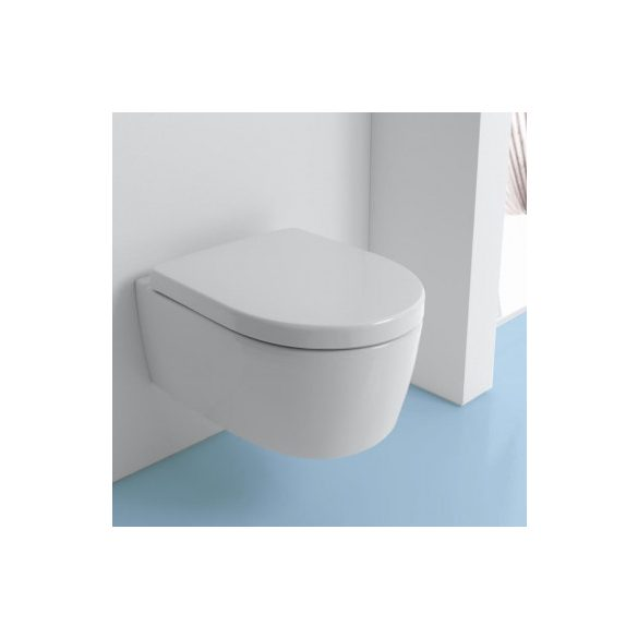 Geberit iCon Rimfree fali WC csésze