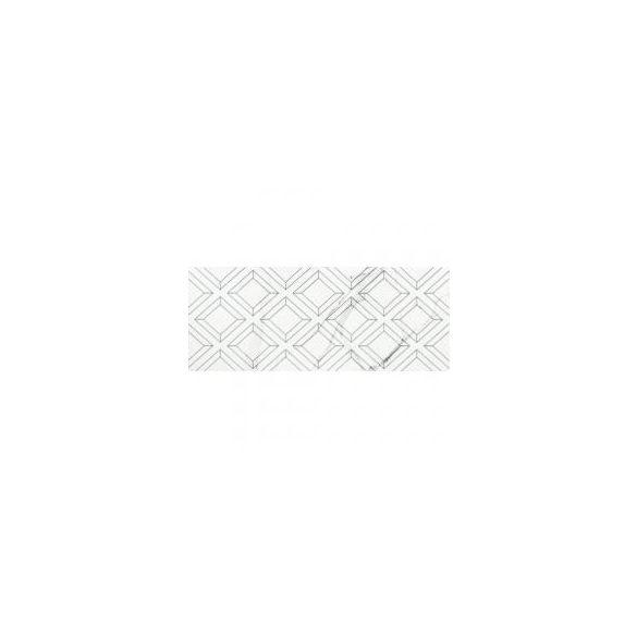 Vienna white STR 29,8x74,8 dekor