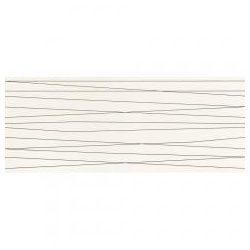 Abisso white  dekor 29,8x74,8