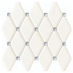 Abisso white mozaik 27x29,8