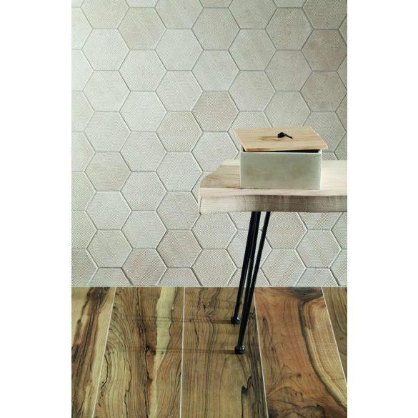 Mozaik (fali) Sfumato hex 28,9x22,1