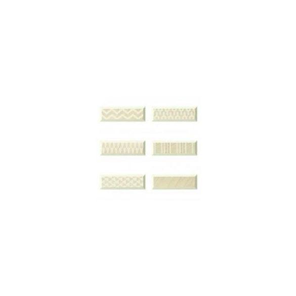 Brika bar patchwork 23,7x7,8