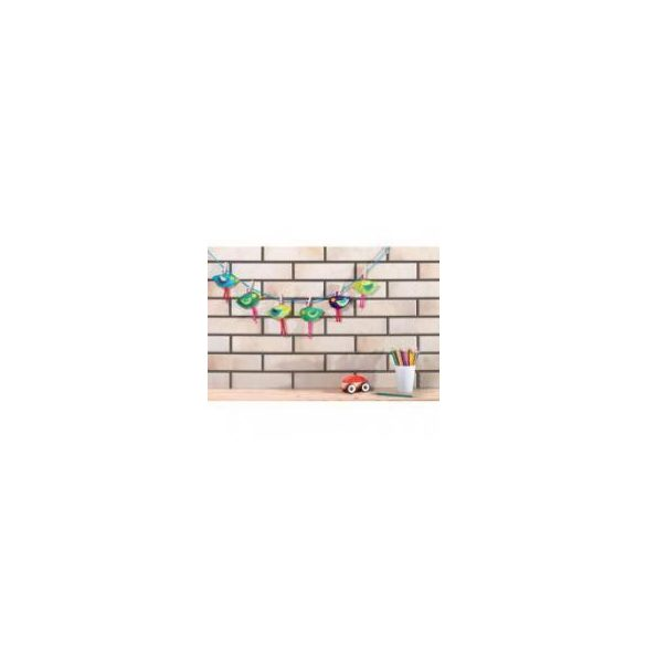 RETRO BRICK SALT 245x65x8 homlokzat