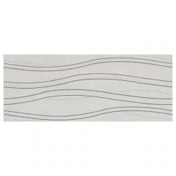 Flame Pigalle wave inserto 20x50 cm