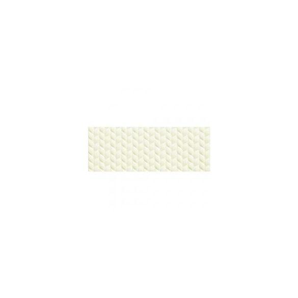House of Tones white B STR 32,8x89,8