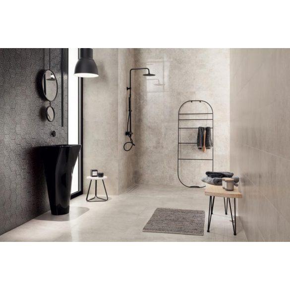 Grey Stain LAP 59,8x59,8 padló