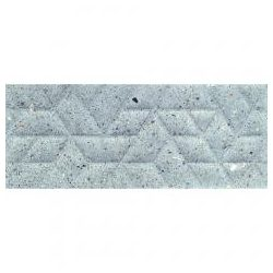 Dots graphite STR 29,8x74,8 cm