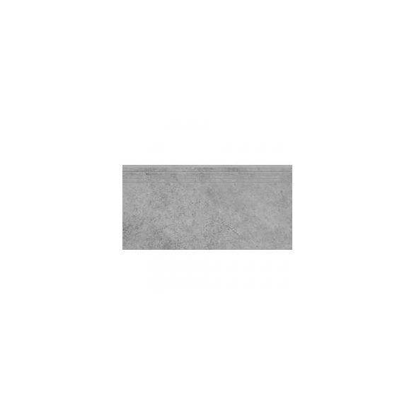 Cerrad TACOMA SILVER ENGRAVED STAIR 597x297x8