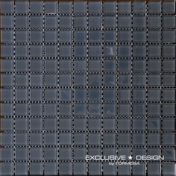 EXCLUSIVE ÜVEG MOSAIC 4 mm No.16