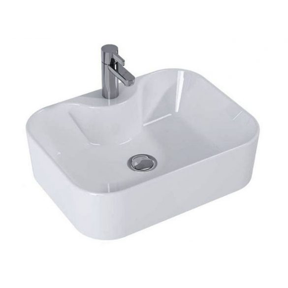 AREZZO design Fiona pultra ültethető mosdó