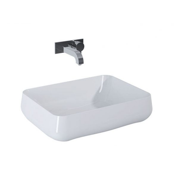 AREZZO design Bivio pultra ültethető mosdó