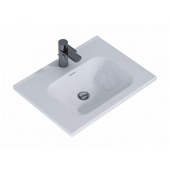 AREZZO design Piazza 60 cm-es mosdó