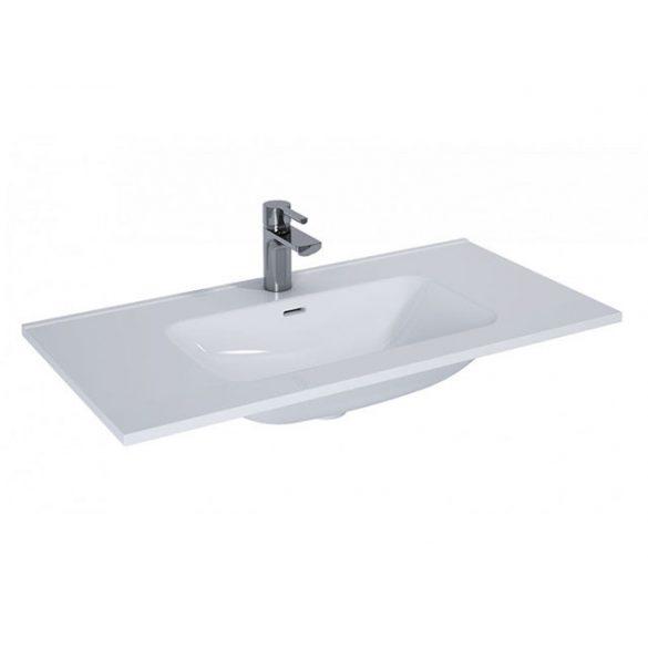 AREZZO design Skappa 90 cm-es mosdó
