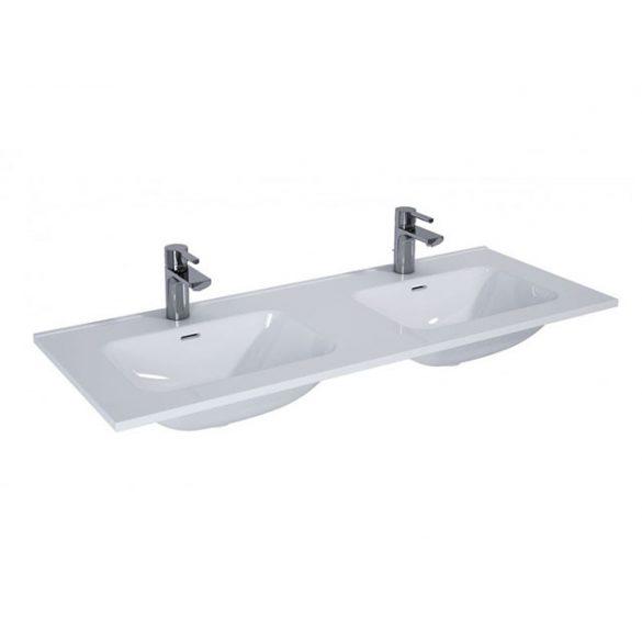 AREZZO design Skappa 120 cm-es dupla mosdó