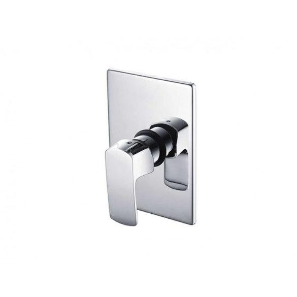 AREZZO design Wakefield falsík alatti zuhany csaptelep AR-7068