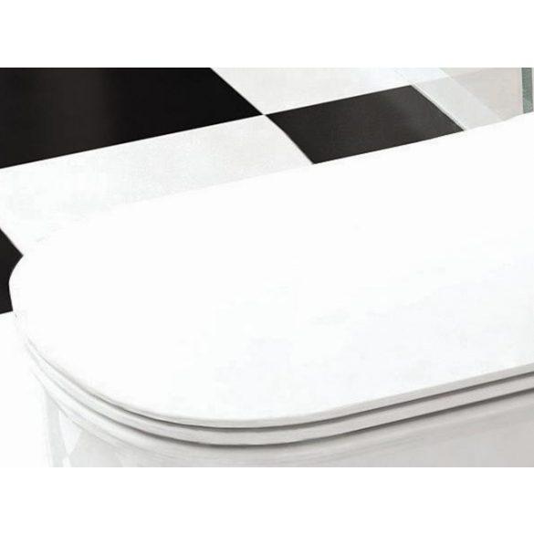 AREZZO design Charlton Soft Close wc tető AR-NSC