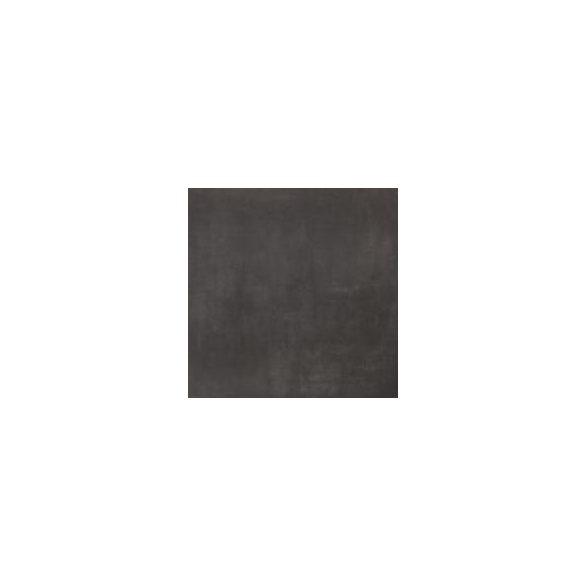 FLOW Black 60,4x60,4 padló