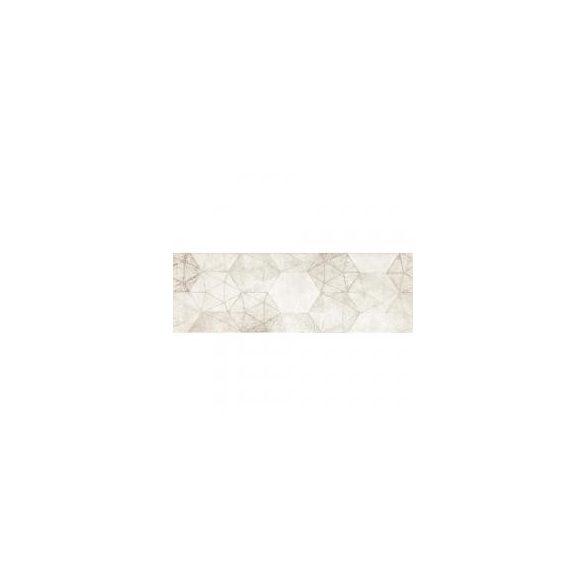 Flame - Universal Hexagon Dekor - 25x75