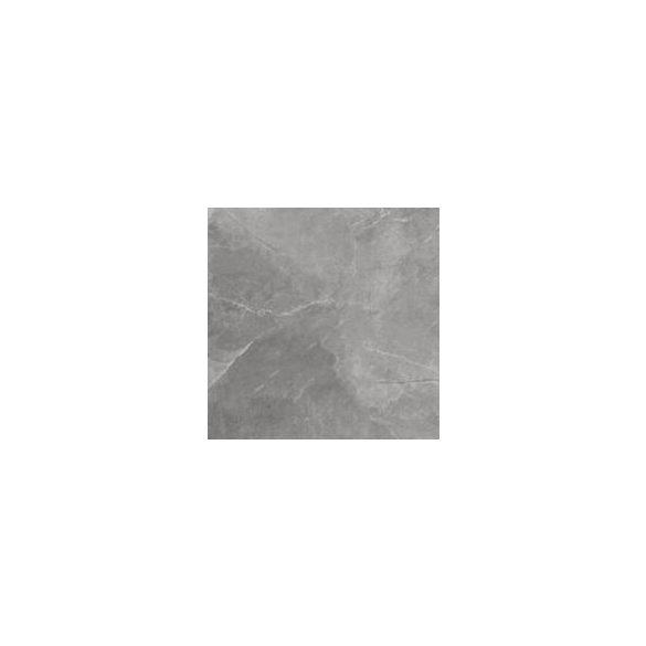 Flame Stonemood Silver 59,7x59,7 cm